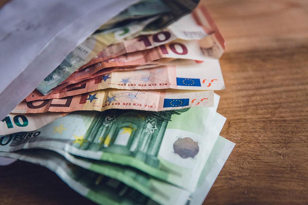 novcane pozajmice